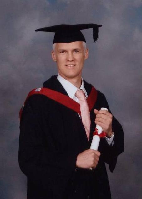 Gradportrait