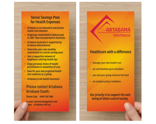 Artabana Brochure Bris Sth Dec 2017