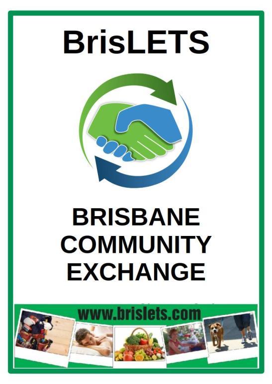 BrisLETS handbook page1 Sign v1